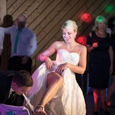 Wedding photographer Vincent Gross (ViGross). Photo of 09.01.2018