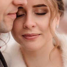 Wedding photographer Anna Donchenko (annadonchenko). Photo of 15.02.2019