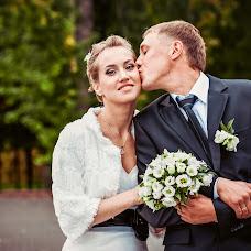 Wedding photographer Davydenko Mikhail (Tanlan). Photo of 30.01.2014