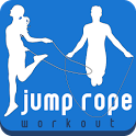 Jump Rope Workout Lite icon