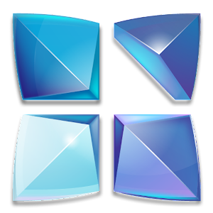 Next Launcher 3D Shell v3.21 APK