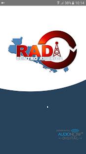 Radio CentroAmerica - náhled