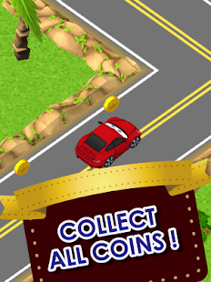 ZigZag Cars : Forest- screenshot thumbnail