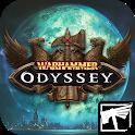 Warhammer: Odyssey MMORPG icon