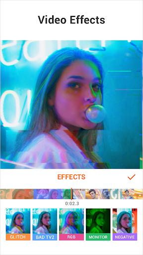 YouCut screenshot 3