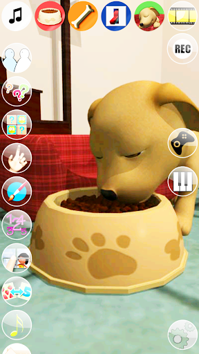 Sweet Talking Puppy screenshot 4