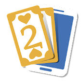 Deck of playing cards android app - Deck2play