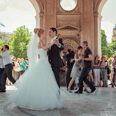 Wedding photographer Andrey Nikolaev (munich). Photo of 25.07.2018