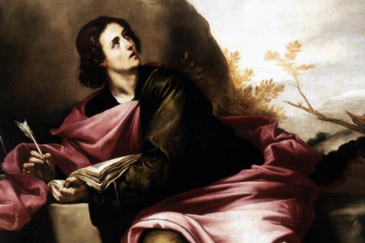 DIỄN ĐÀN: 'Môn Đệ Được Yêu: Ngày Lễ Thánh Gio-an'