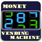 Money Vending Machine