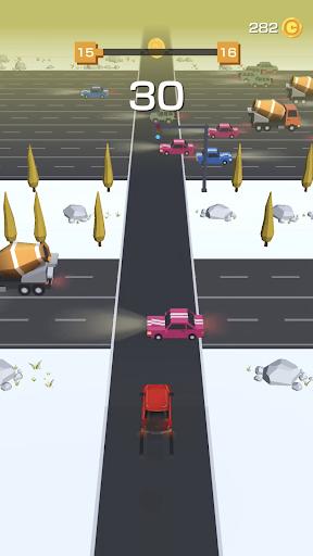 Highway Street - Drive & Drift Screenshot