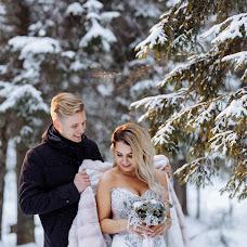Wedding photographer Polina Pavlova (Polina-pavlova). Photo of 18.02.2018