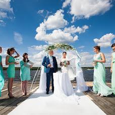 Wedding photographer Ekaterina Ivanova (ivkate). Photo of 02.02.2015