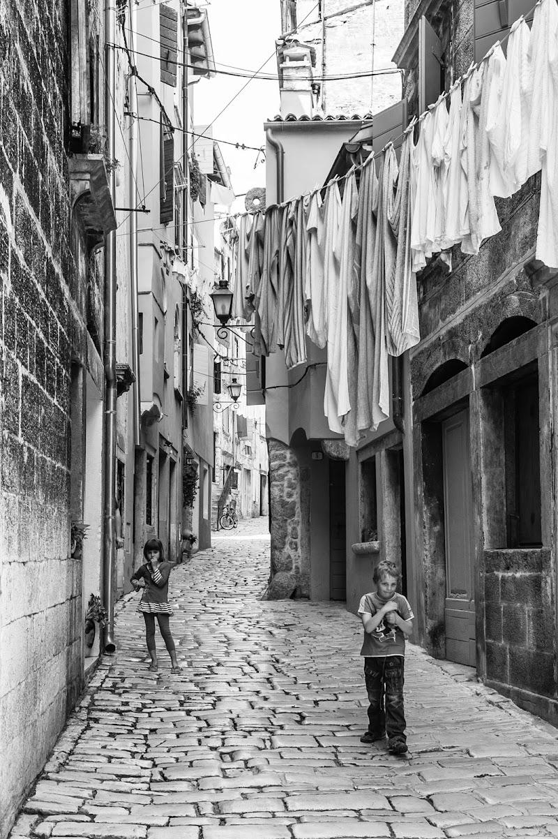 Giochi in strada di Peter_Sossi