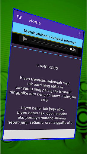 Lagu Pikir Keri Via Vallenn Full Album Lirik 1 0 0 Apk Download Com Homeeducati Pikir Keri Via Vallen Lirik Lagu Apk Free