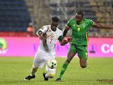 Kara Mbodji en Junior Kabananga staan in het beste elftal van de voorbije Africa Cup