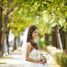 Wedding photographer Nadezhda Zuschik (Barfuss). Photo of 17.12.2013