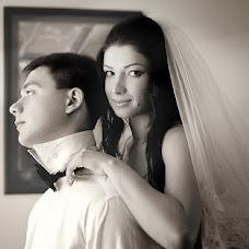 Wedding photographer Stanislav Burdon (sburdon). Photo of 12.04.2015