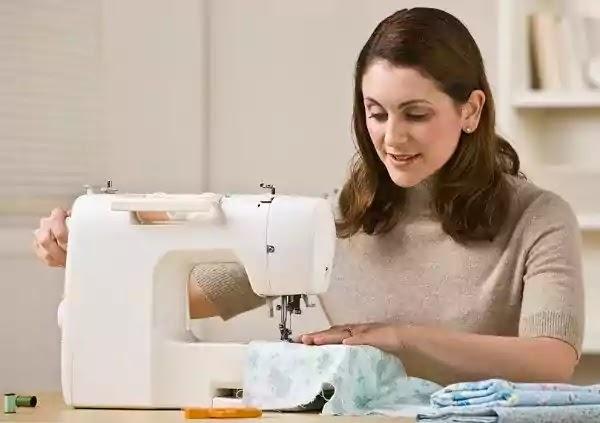 Peluang Usaha Menjahit Pakaian atau Tailor