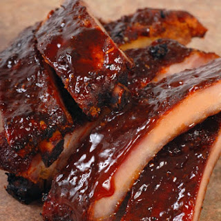 CrockPot Korean Ribs
