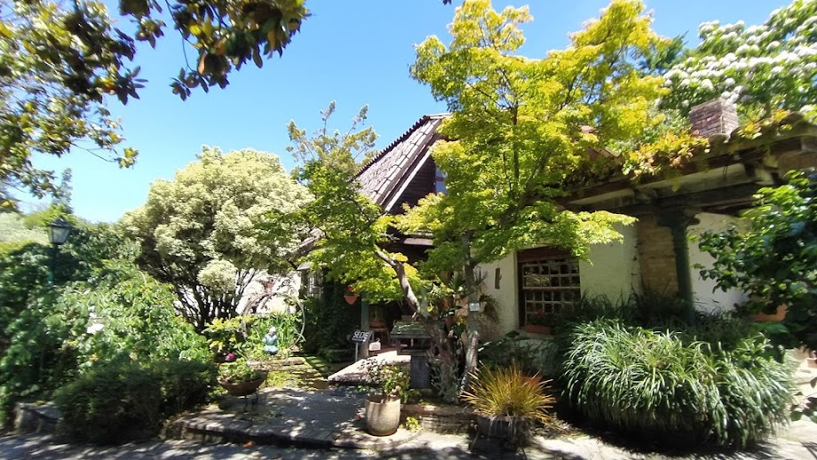 Foto Jardín botánico Fundación Sales 21
