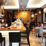 黑沃咖啡(中國醫學士店)