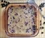 Blueberry Spoon Bread Recipe