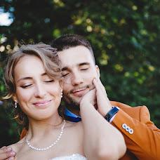 Wedding photographer Sonya Badeeva (SoniaSverchok). Photo of 24.12.2014