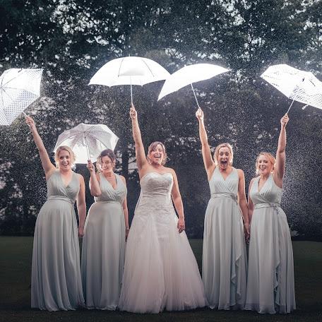 Wedding photographer Tom Halliday (halliday). Photo of 12.08.2015