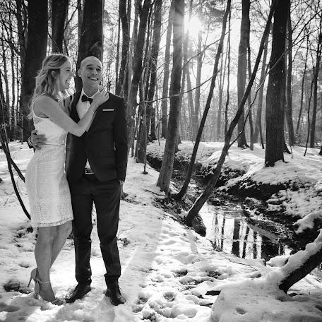 Wedding photographer Andre Roodhuizen (roodhuizen). Photo of 28.02.2017