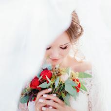 Свадебный фотограф Татьяна Бондаренко (Albaricoque). Фотография от 02.01.2017