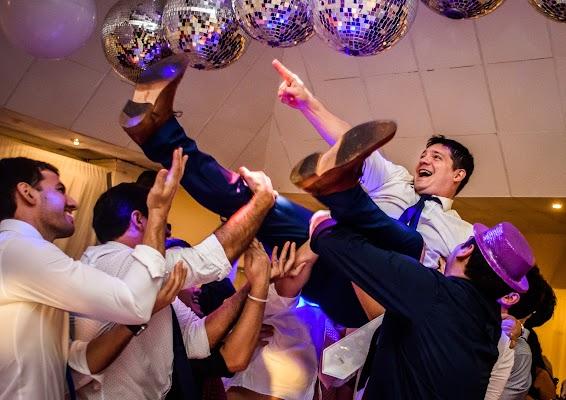 Fotógrafo de bodas José Alvarez (JoseManuelAlva). Foto del 08.03.2018