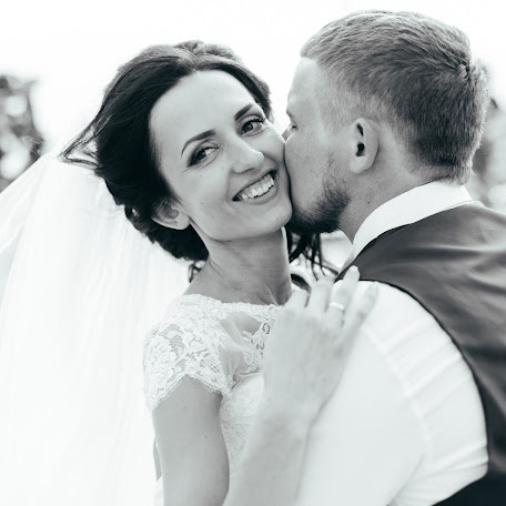 Wedding photographer Aleksandr Murashov (ICHIBAN). Photo of 13.02.2017
