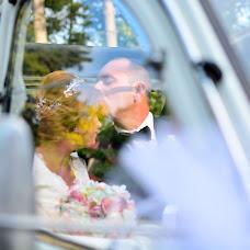 Wedding photographer Bogdan Nita (bogdannita). Photo of 08.09.2016