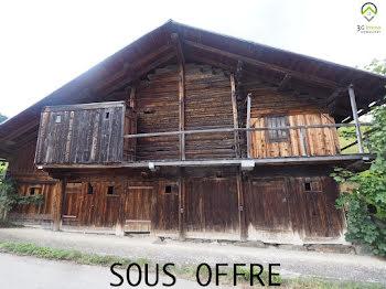 maison à Hauteluce (73)