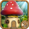 Fantasy Gnome Village – Trolls House Cleaning icon