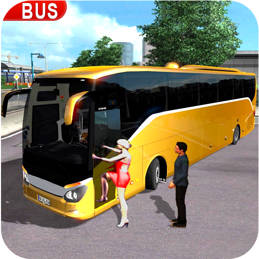 Offroad Bus Driving Game: Bus Simulator