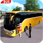 Offroad Bus Driving Game: Bus Simulator 1.8