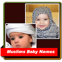 Muslims Baby Names icon