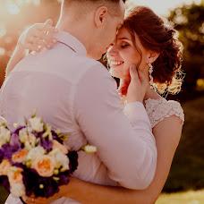 Wedding photographer Anastasiya Tarasova (anastar). Photo of 09.10.2017