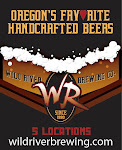 Wild River Illinois Valley Pale Lager