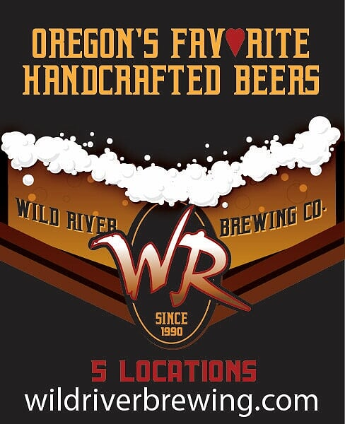 Logo of Wild River Illinois Valley Pale Lager