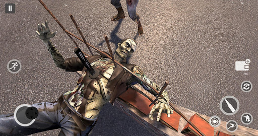 Zombie Dead City: Zombie Shooting - Action Games image | 9