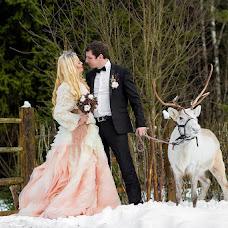 Wedding photographer Kristina Fedorova (ChrisFedorova). Photo of 23.01.2015