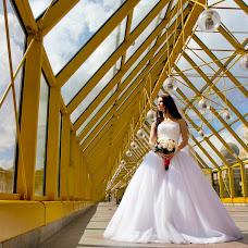 Wedding photographer Arina Stydova (stydovaarina). Photo of 15.08.2015