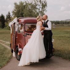 Wedding photographer Luisa Vonarburg (Vonarburg). Photo of 09.03.2019
