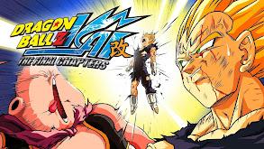 Dragon Ball Z Kai: The Final Chapters thumbnail
