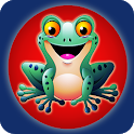 Eat that frog - offline icon