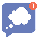 Mood Messenger - SMS & MMS file APK Free for PC, smart TV Download