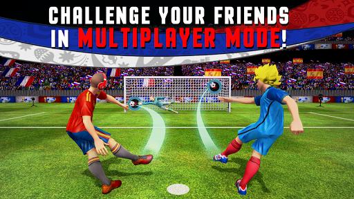 Soccer Games 2019 Multiplayer PvP Football 1.1.7 Screenshots 5